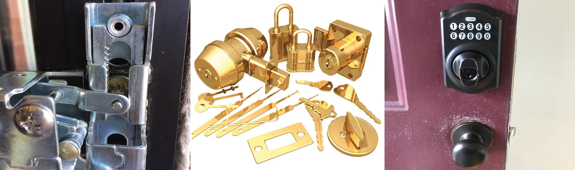 Lock Installation, Lock Repair Davidson NC