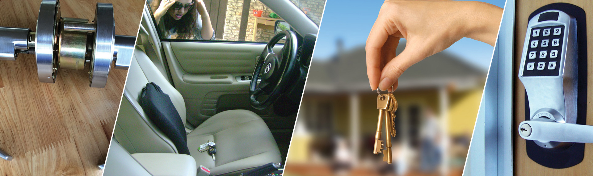 GPS Locksmith Rowlett TX