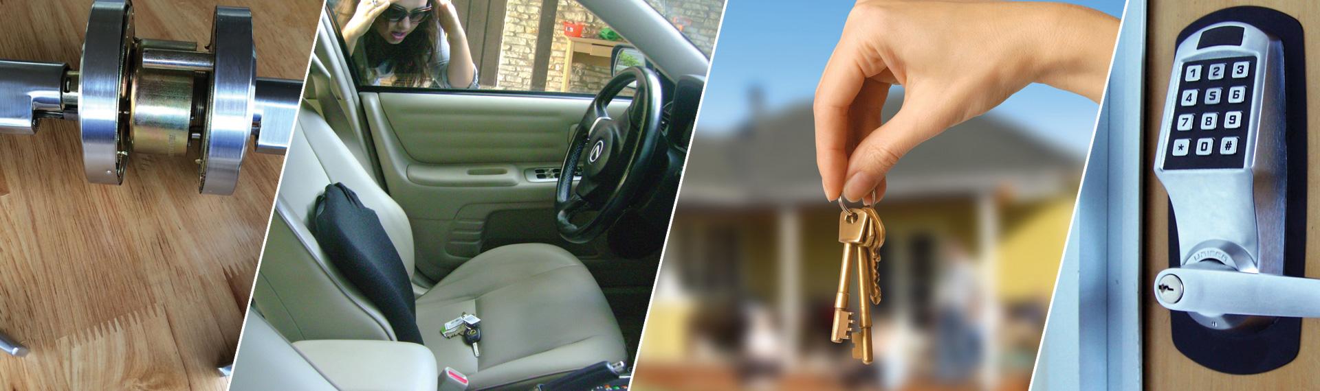 GPS Locksmith Rockwall TX