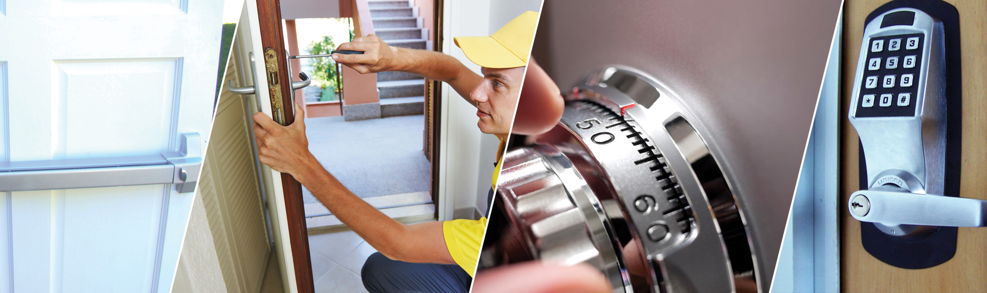 Multisystems Locksmith Brampton Ontario