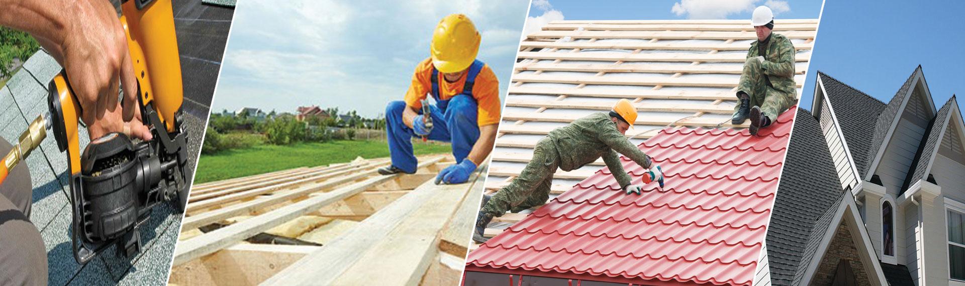 Castle Rock Construction Potomac MD