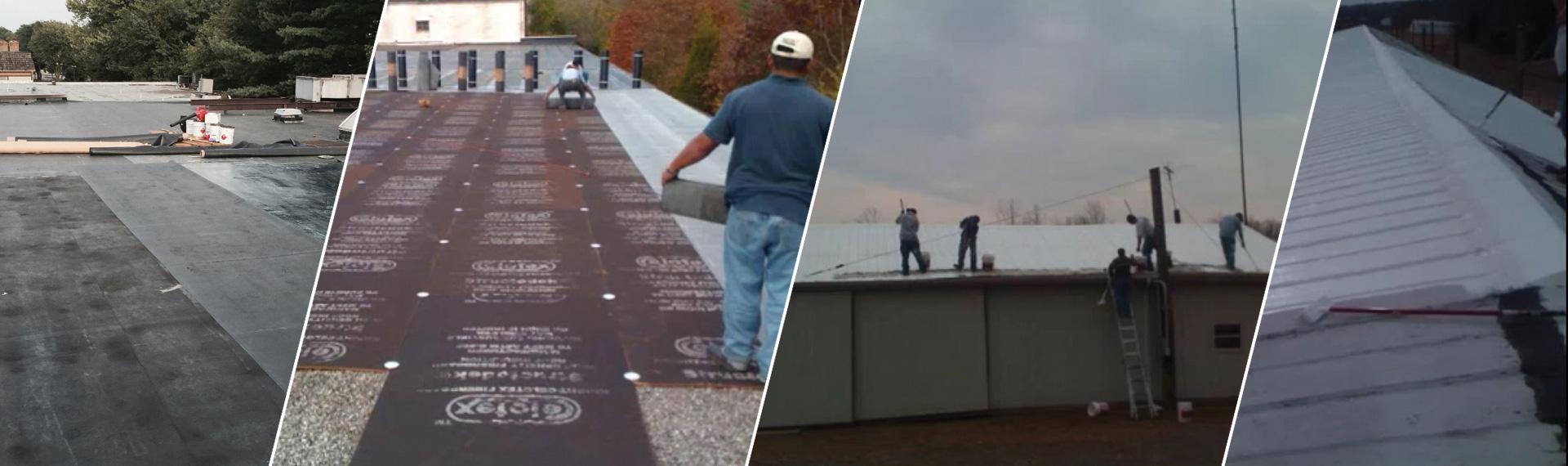 Professional Roofing Hyattsville MD