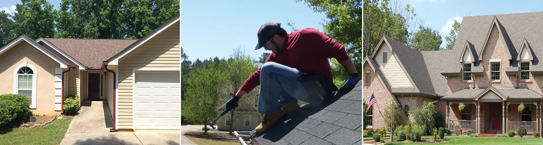 Roofing Contractor Lilburn GA