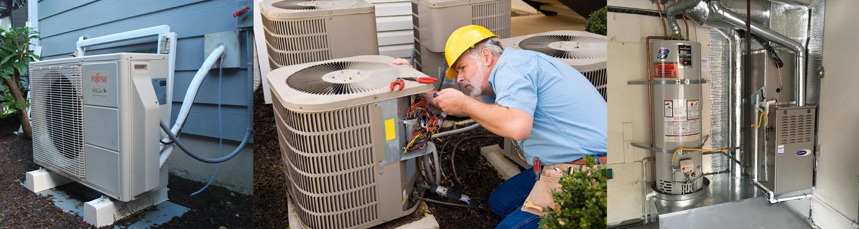 Heat Pump Replacement Bellevue WA