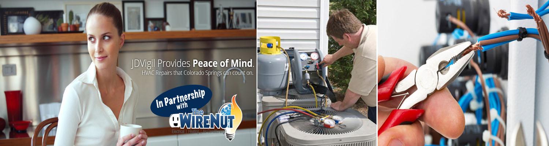 HVAC Repair Denver CO