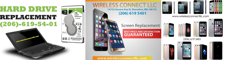 Iphone Repair Seattle WA
