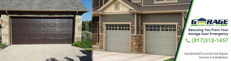 Garage Door Services Grand Prairie TX