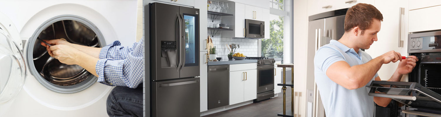 Lg Appliance Repair Norcross GA
