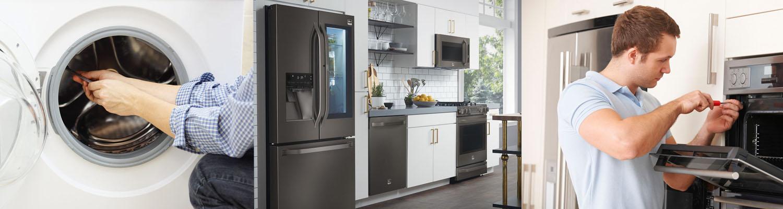 Lg Appliance Repair Loganville GA