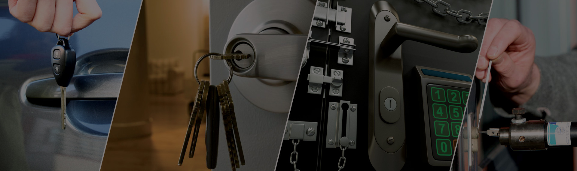 A 24 Hours Emergency Locksmith Rye City NY