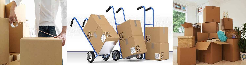 Best Moving Service Houston TX