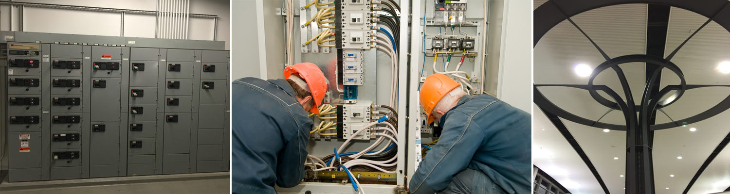 Electrical Contractor Melvindale MI
