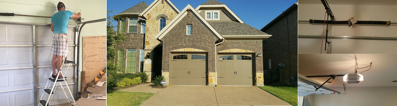 Garage Door Repair Addison TX