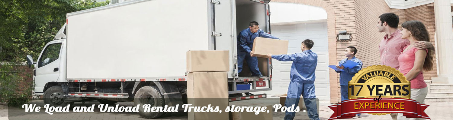Movers Roswell GA