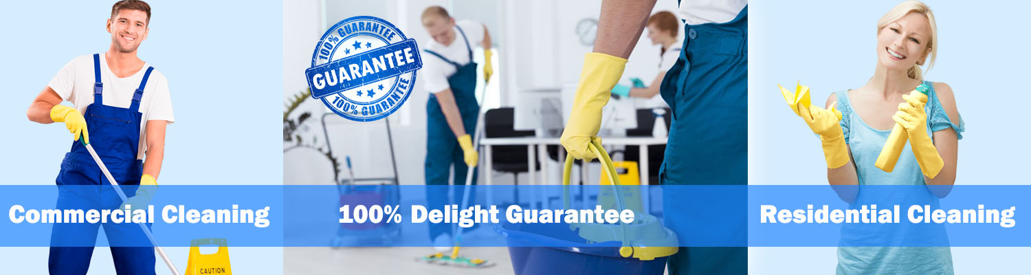 Best Cleaning Service Cambridge MA