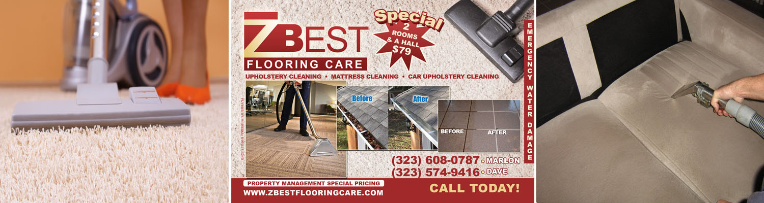Carpet Cleaning Torrance CA
