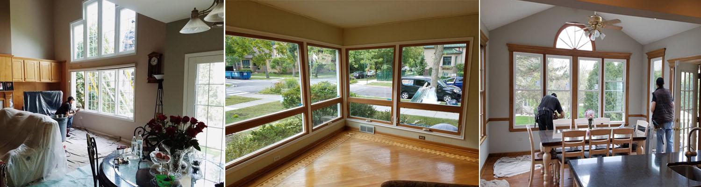 Window Replacement Schaumburg IL