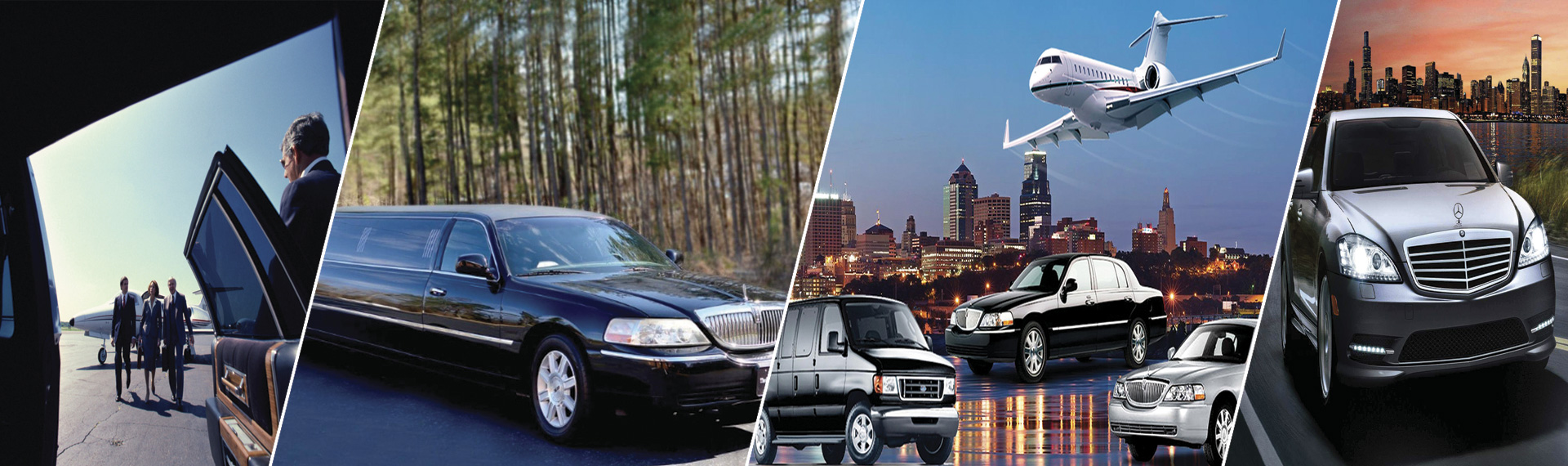 Luxe Limousine Chester PA