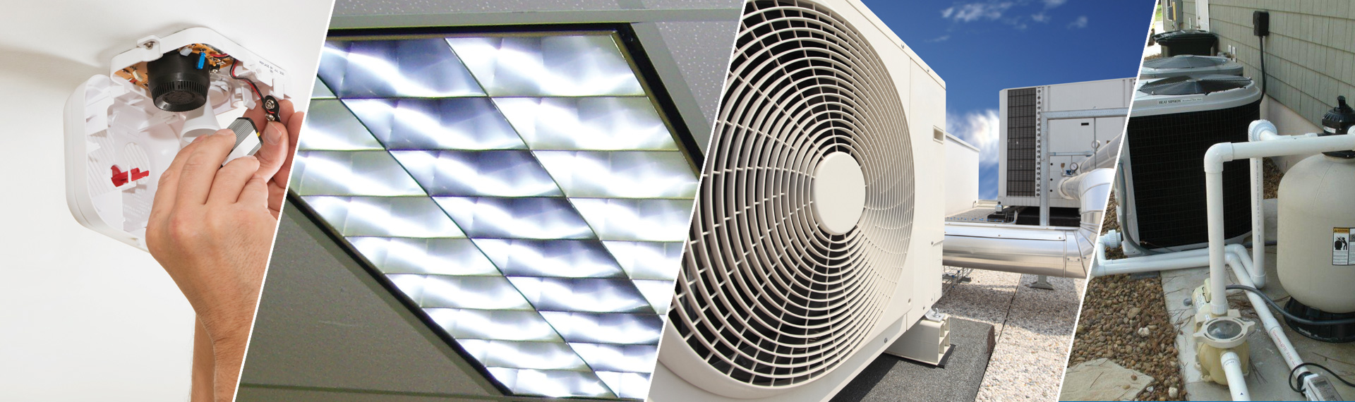 All Service Electric Heating And Cooling Guttenberg NJ