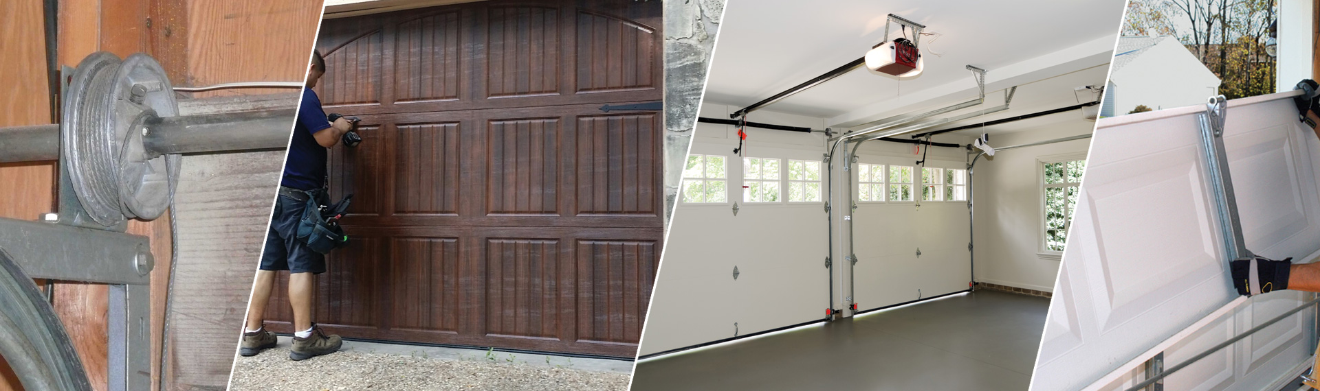 All Garage Door Services Haddonfield NJ