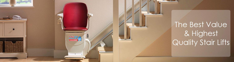 Stair Lifts Installation Irwin PA