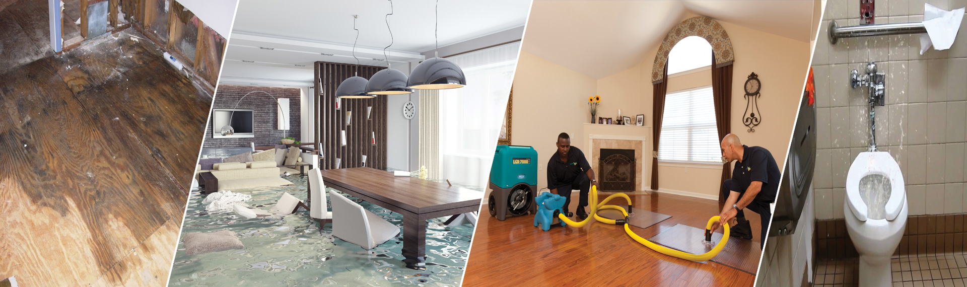 Miller's Water Damage Henderson NV