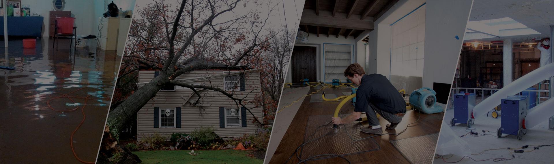Orange Flood Upper Hyattsville MD