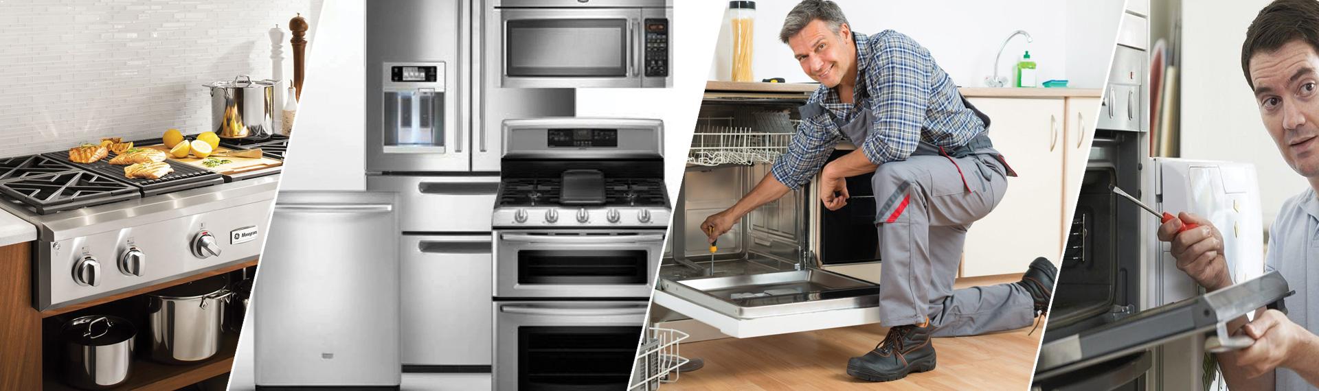 King Of Appliance Repair Miramar CA