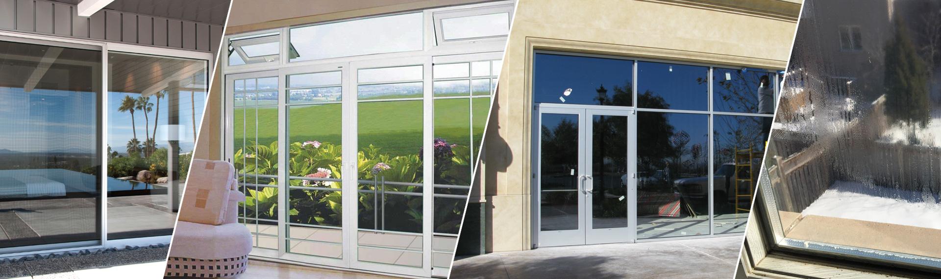 Sliver Spring Glass Repair