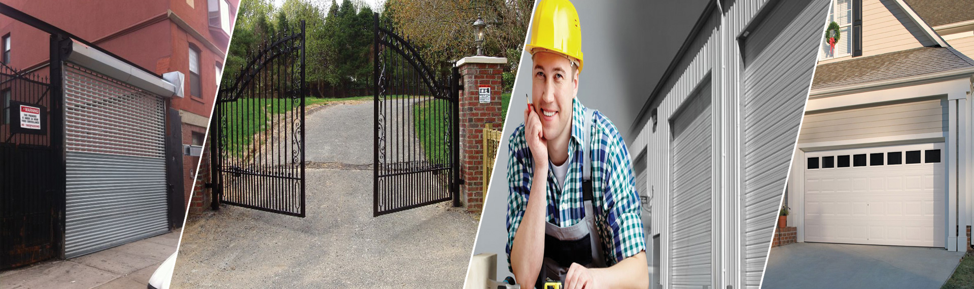 Roll Up Gates Repair Greenpoint NY
