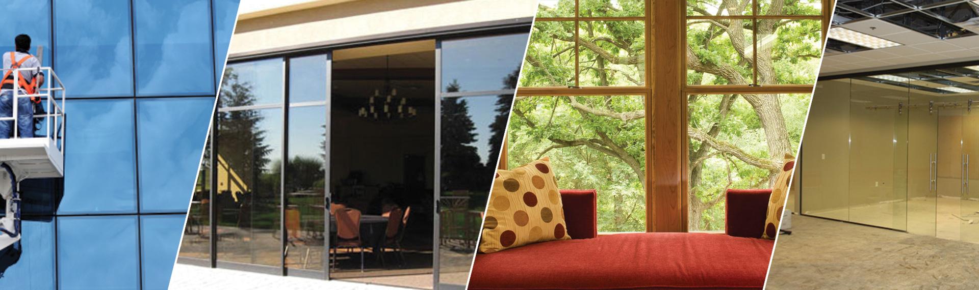 Vitro Glass and Window Repair Arlington VA
