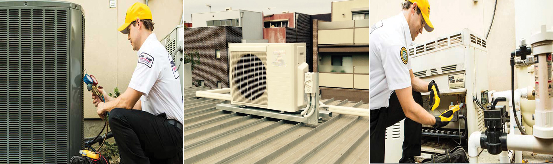 One Hour Air Conditioning West Palm Beach FL