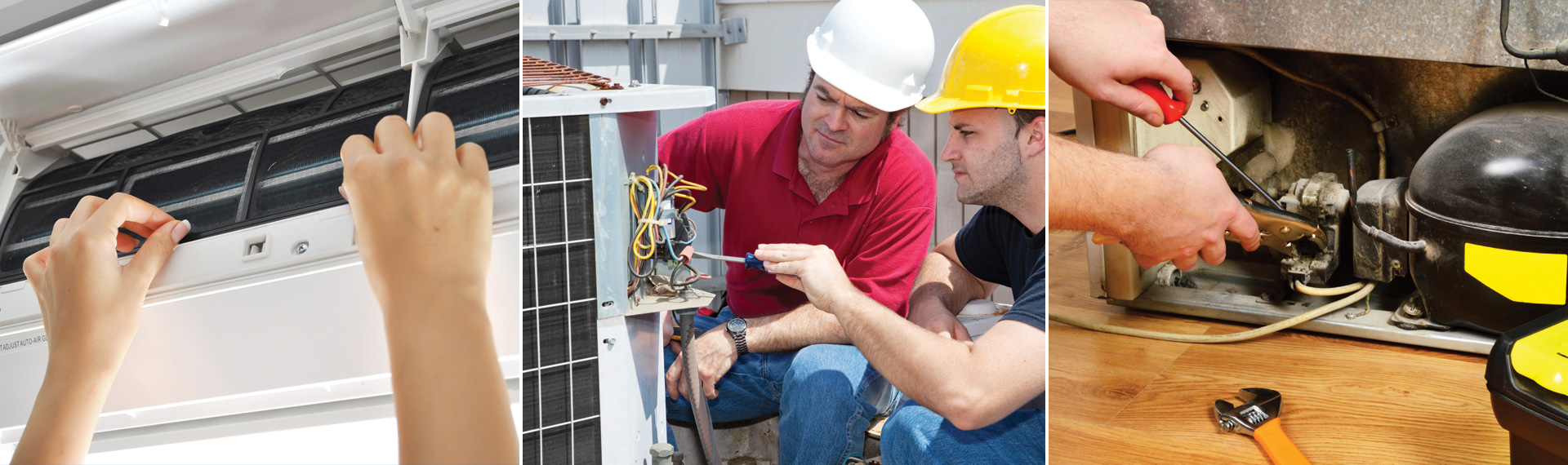 A Accurate Air Conditioning & Appliance INC Lighthouse Point FL