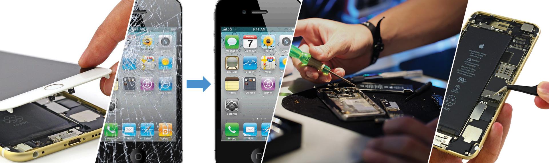 GPS Mobile Repair Addison TX