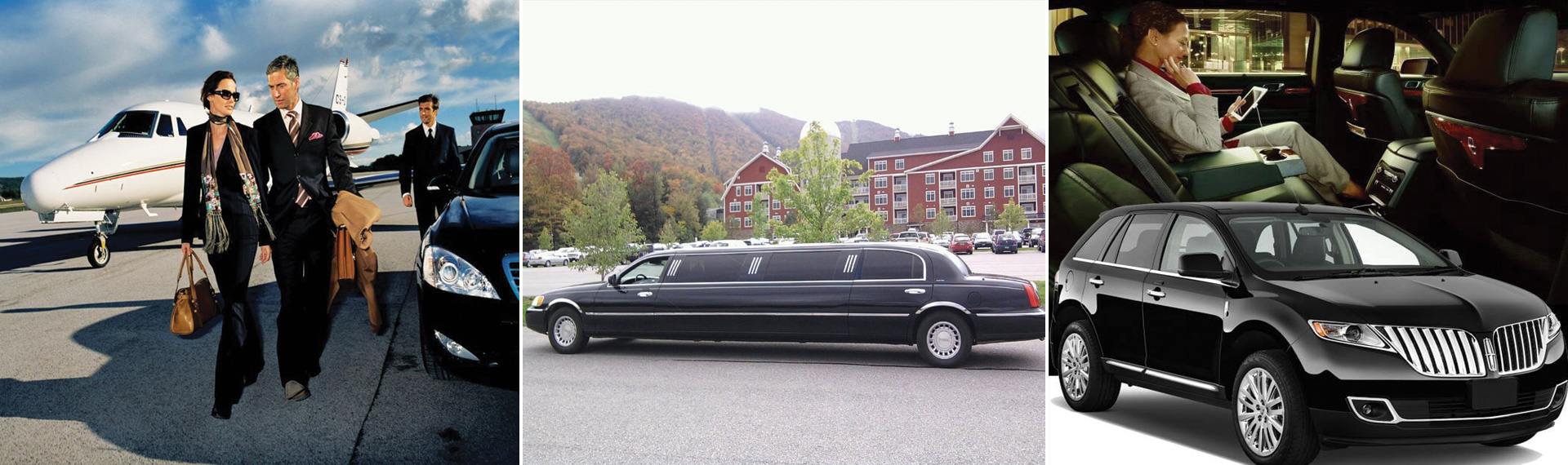 Red Rocks Limo Highlands Ranch CO