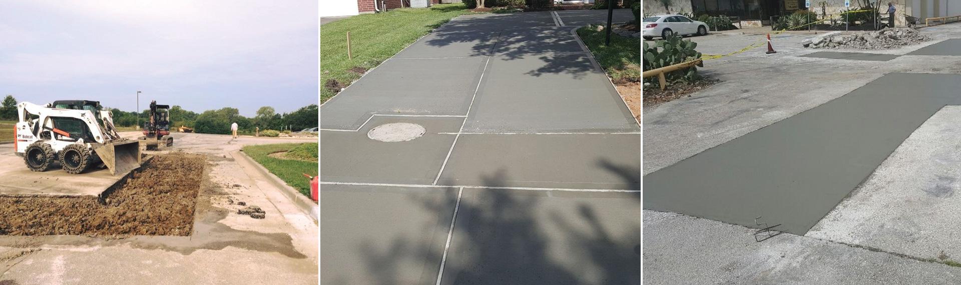 Houston Asphalt & Concrete Houston TX