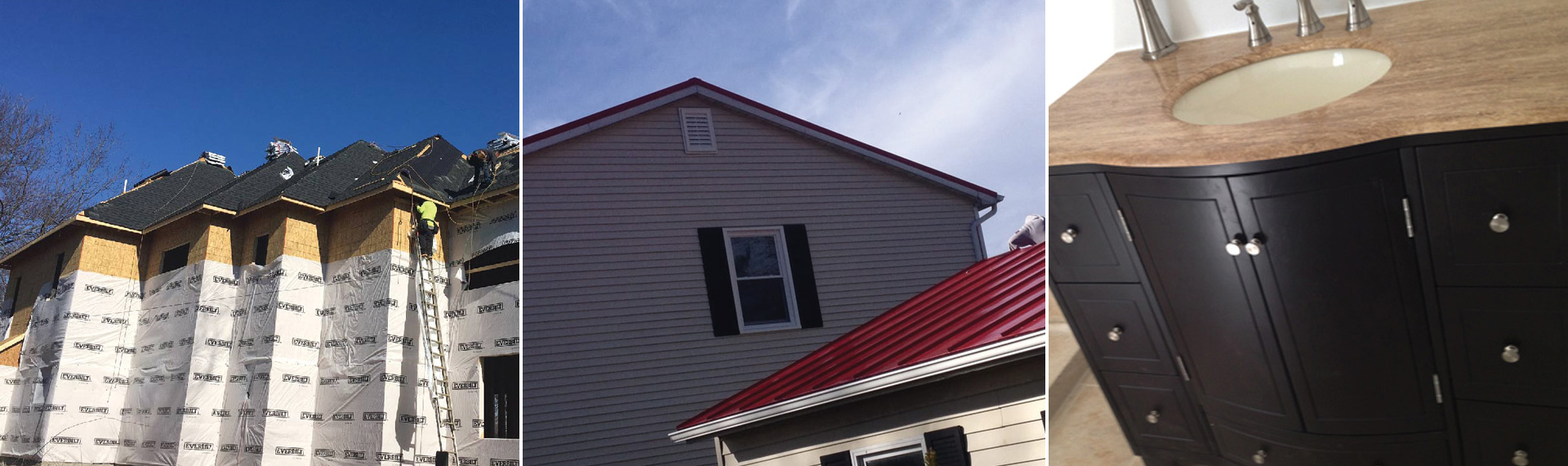 Arlington Construction & Roofing Manassas VA