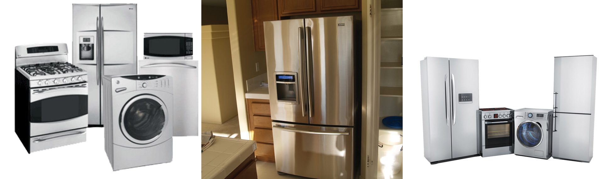 Appliance Care Grove City OH