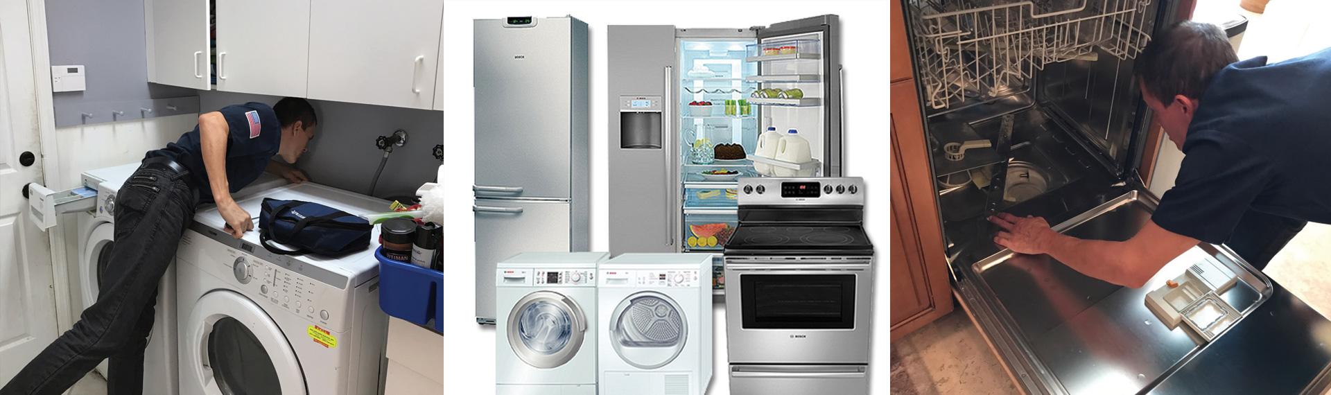 1A Appliance Service Tamarac FL