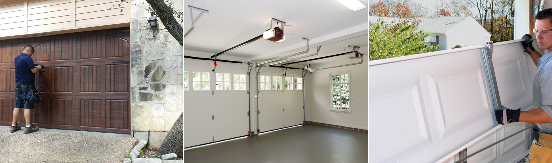 All Garage Door Services Clifton Heights PA