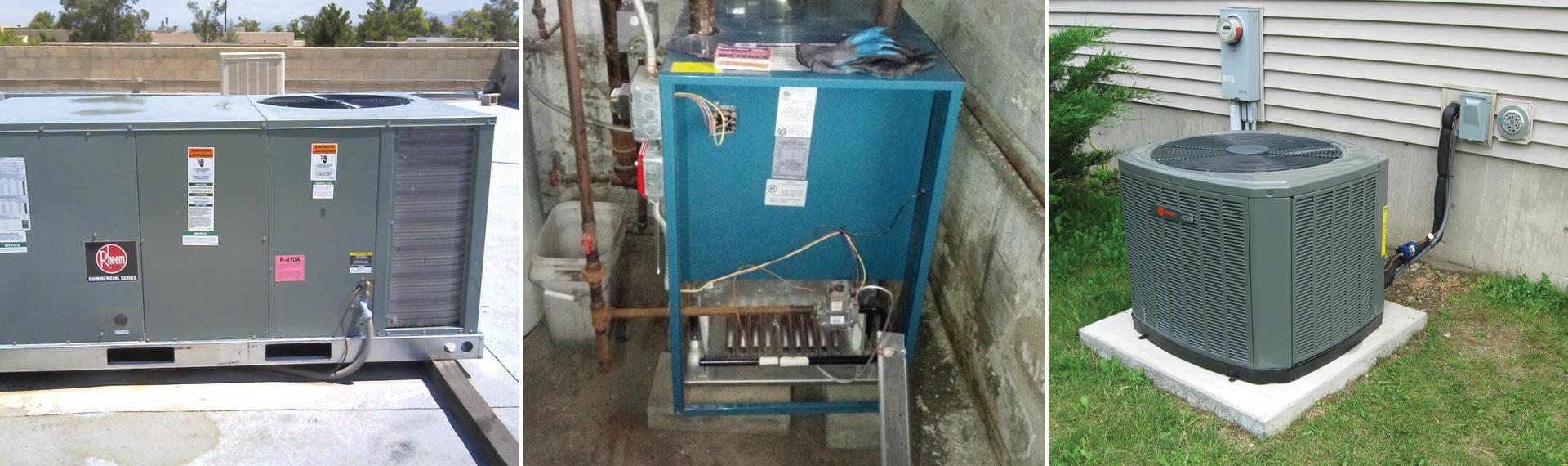 Amerikhomes Heating & AC LLC Valley Stream NY
