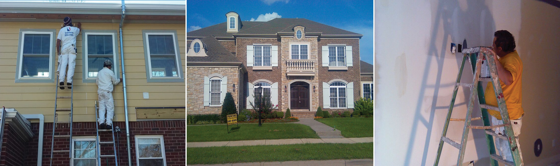 Affordable Painting Plus Brentwood TN