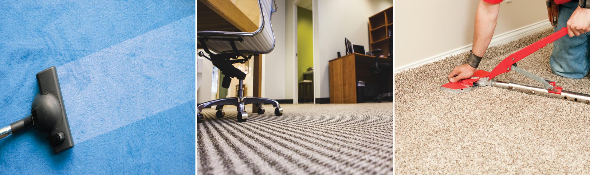Carpet Makeovers Lithonia GA