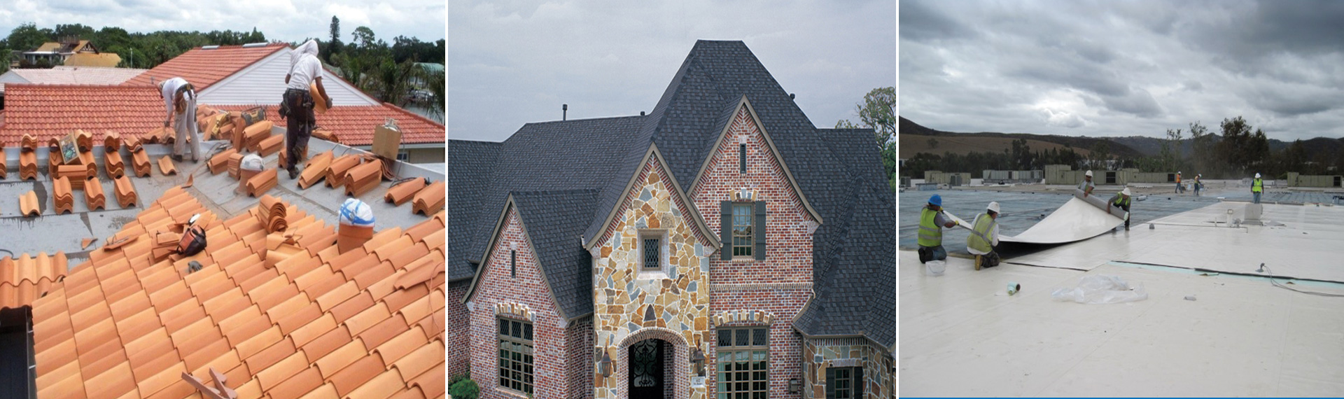 Expedite Roofing INC Frisco TX