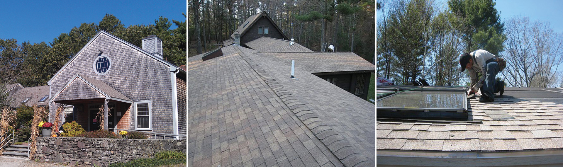 MasterCraft Roofing Norwell MA