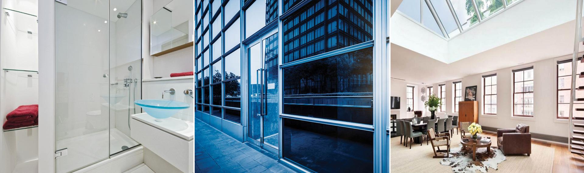 Zagora Glass Charlestown MA