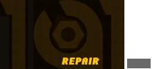 101 Repair INC