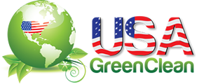 USA Green Clean