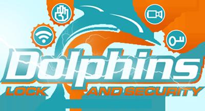 Dolphins Lock & Security Key Biscayne FL