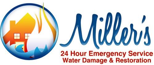 Miller's Water Damage Enterprise NV